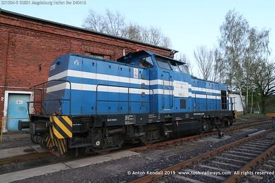 Baureihe 201 202 204 206