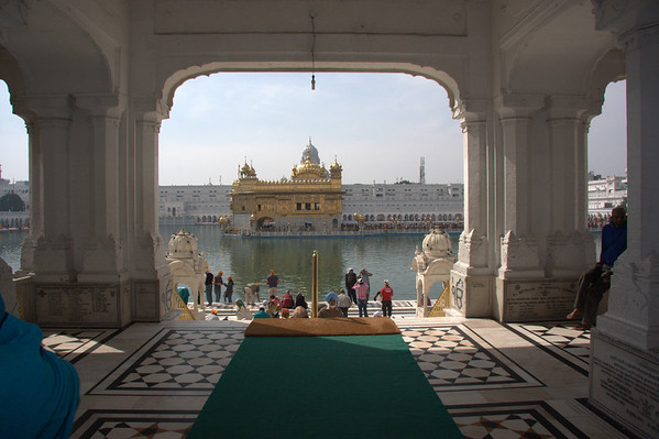 India, The Punjab, Amritsar