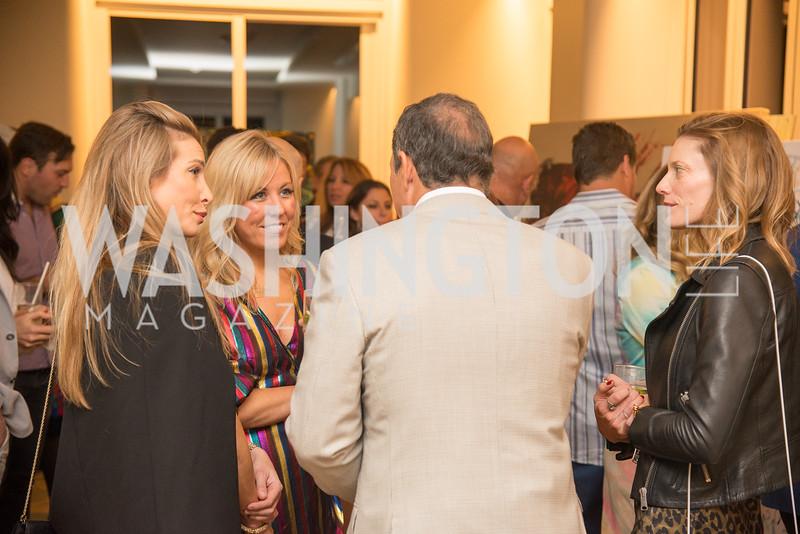 Maggie O'Neill,  Art Basel, Miami, Rebuild Puerto Rico, Faena Penthouse, Carole Crist,