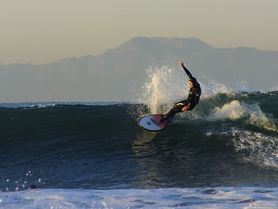 12/30/20 * DAILY SURFING PHOTOS * H.B. PIER