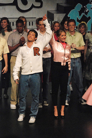 GREASE 3-30-08