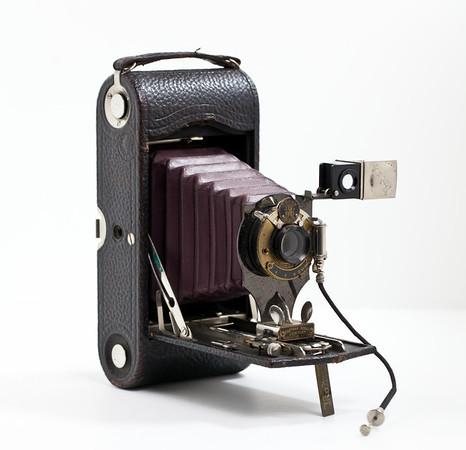 "My ""New"" Camera"