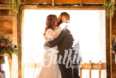 Crawford Light Wedding ~ November 2nd, 2019