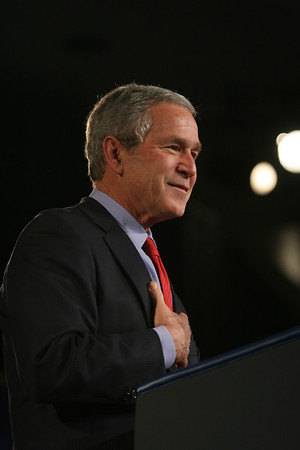 Presidential Address 2008