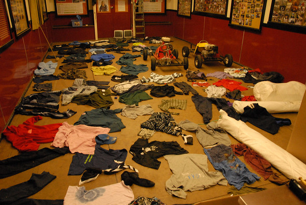 Lost Property Autumn 2010