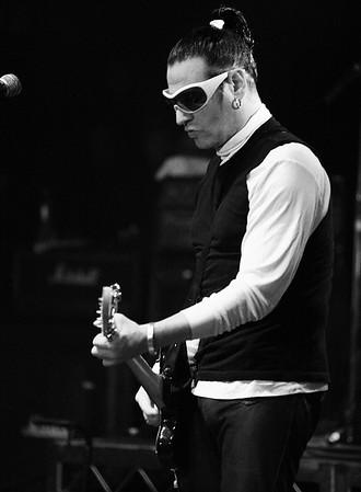Joe Strummer Tribute 12/22/07 - Key Club, Los Angeles