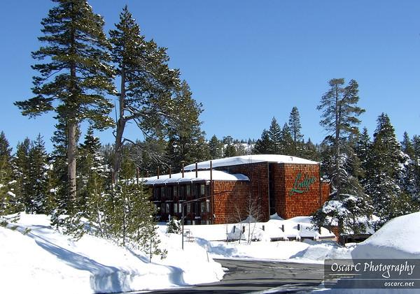 Bear Valley 2007
