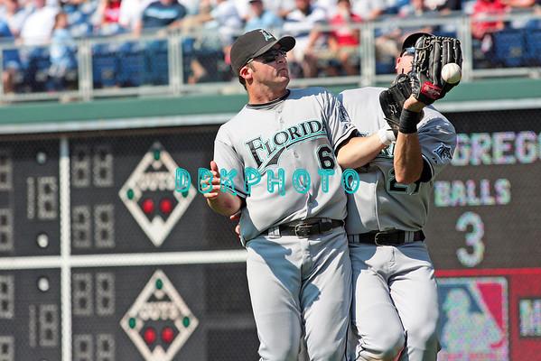 DBKphoto / Phillies vs Florida Marlins 08/07/2008