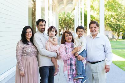 Kulsum Family Photos 2019