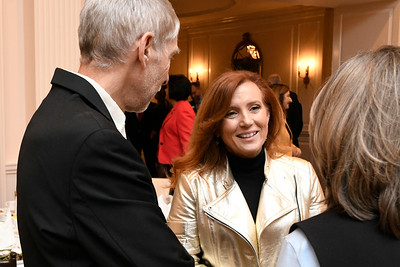 2018 Executive Forum (Atlanta) Theresa Payton Former Chief Information Officer, The White House