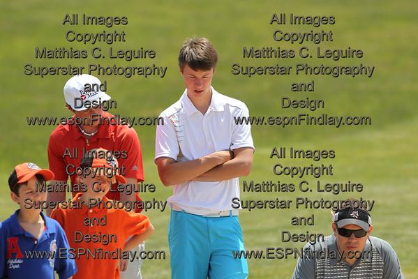 2013-06-04 Golf Camp Day Three