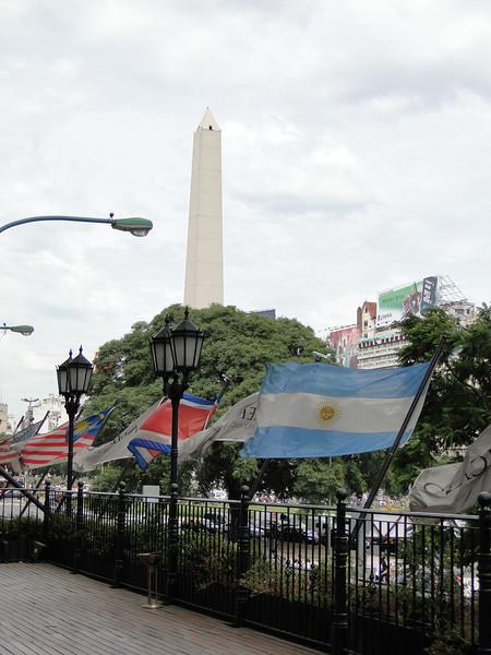 2010 IFTA - BUENOS AIRES, ARGENTINA