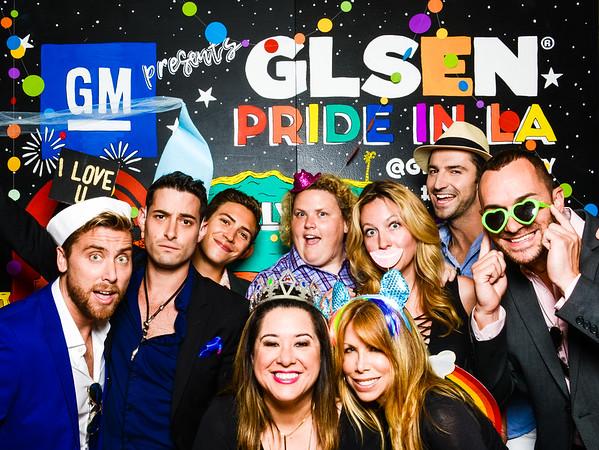 GLSEN Pride in LA
