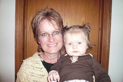 Ruth's Birthday October 5, 2011