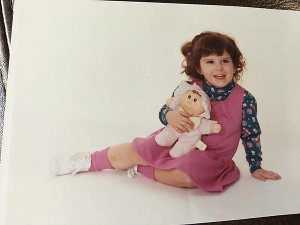 Early Years Photos
