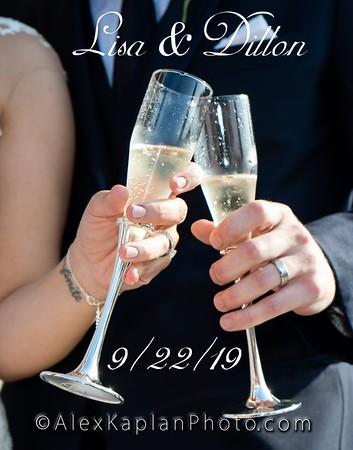 Wedding at Davis Johnson Park & Gardens in Tenafly, NJ by Alex Kaplan Photo Video Photobooth