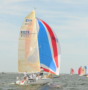 2011 S. Bay Race Week
