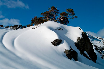Snowy Mountains, Australia