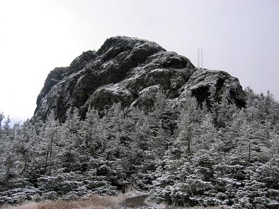 VT: Long Trail - Mt. Mansfield: Oct. 15