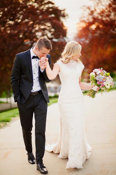 Erickson Yocum Wedding