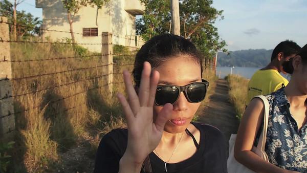 Video: Palawan, Philippines 2012