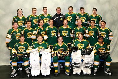 Stevenson Hockey 2016-2017       JUNIOR Varsity