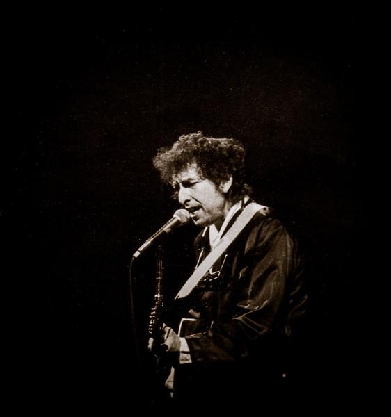 Bob Dylan, Pittsburgh, PA