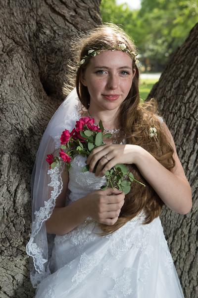 Elizabeth Menken Bridal
