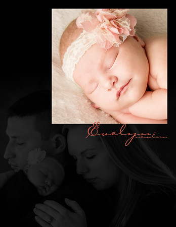 Evelyn Newborn