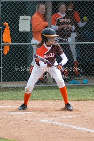 Buckeye Softball 2017
