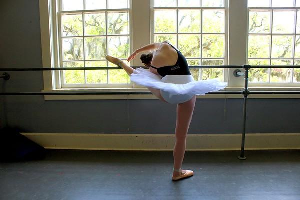Emily White-Dance 2014