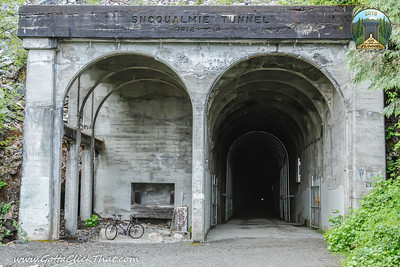Tunnel Photos - TV