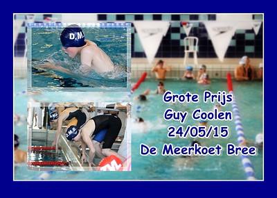 GP Guy Coolen @ De Meerkoet Bree 24/05/15  (deel 1)