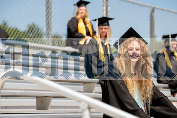 2020 SW Graduation