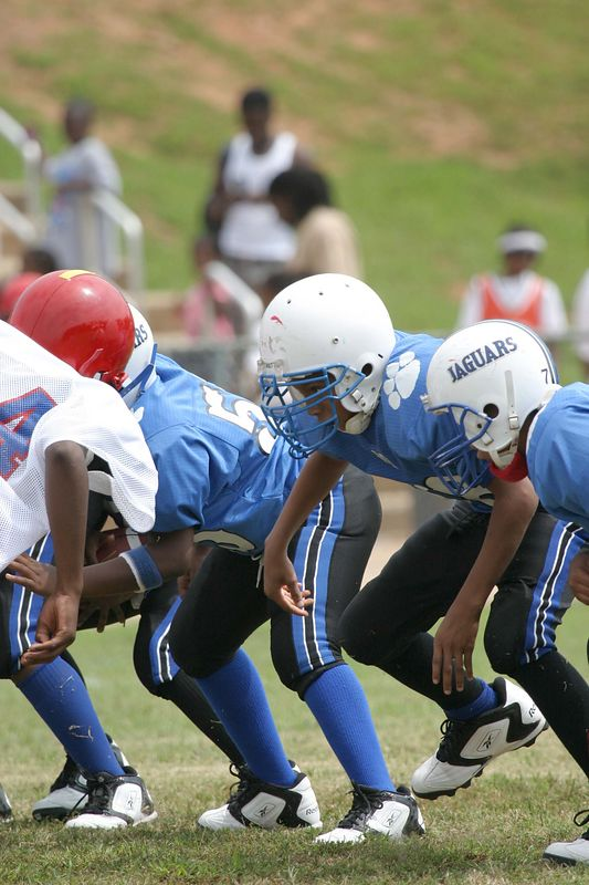 Ben Hill  Bulldogs (White) vs. Central Dekalb Jaguars (Blue) 10U