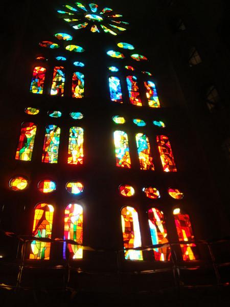 Sagrada Familia stained glass.JPG