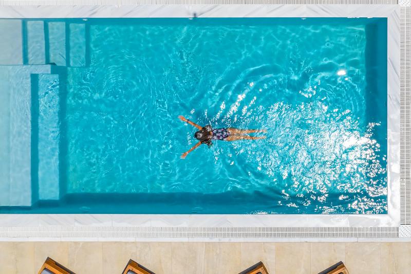 CORFOS BLUE, Guesthouse, Mykonos