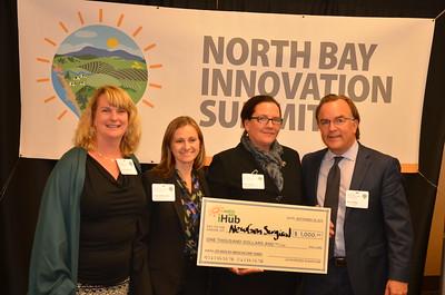 North Bay Innovation Summit 2015