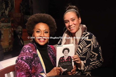 "The African American Museum in Philadelphia presents an intimate conversation and book signing with ""Mother of Black Hollywood"" author and actress Jenifer Lewis"