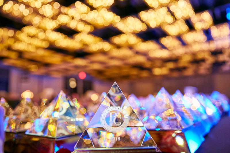 Thursday - Awards Gala
