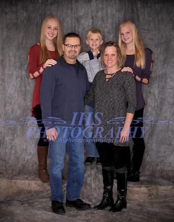 Kaitlyn & Family