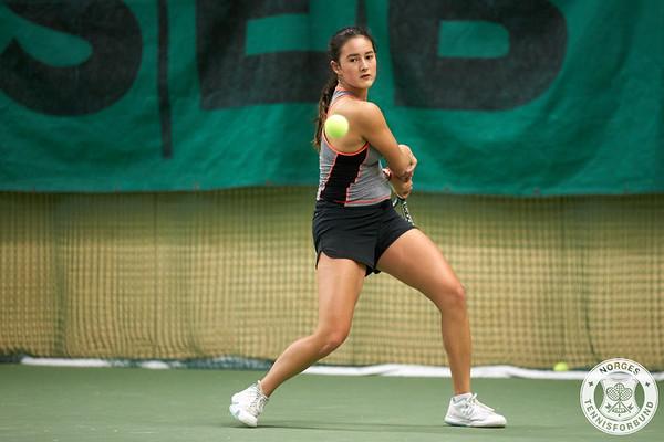 NC U19, Stabekk Tennis 11.11.16