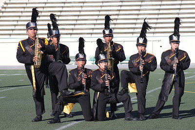LAUSD Band and Drill Team Championships 5 of 6