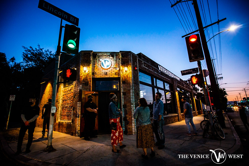 10.03.21 The Venice West's Sneak Preview