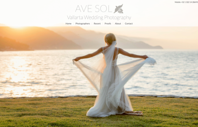 Ave Sol Video
