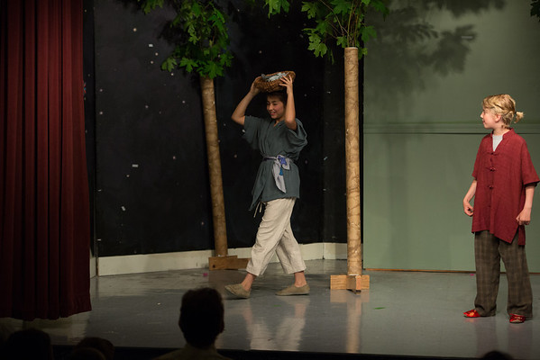 Elementary School Performance