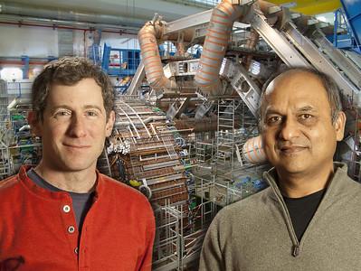 Jesse Ernst and Vivek Jain