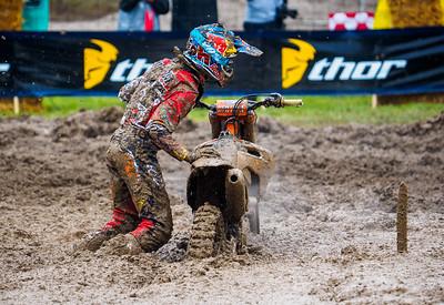 2014 Motocross Round 11 - Ironman MX