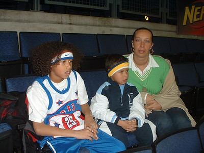 2004_12_27 Harlem Globetrotters