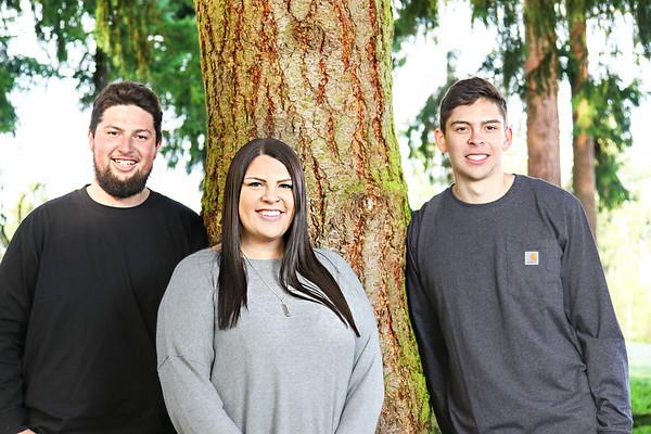 Kane's Family